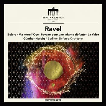Cover Ravel: Symphonic Works (Remastered)
