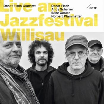 Cover Live am Jazzfestival Willisau