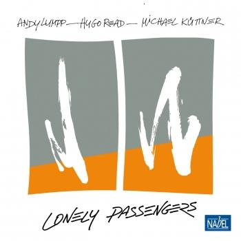 Cover Lonely Passengers (Remaster)
