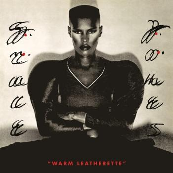Cover Warm Leatherette (Deluxe Edition - Remaster)