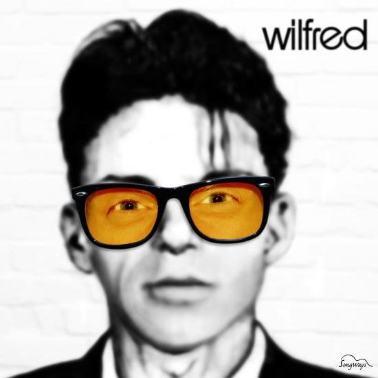 Cover Wilfred