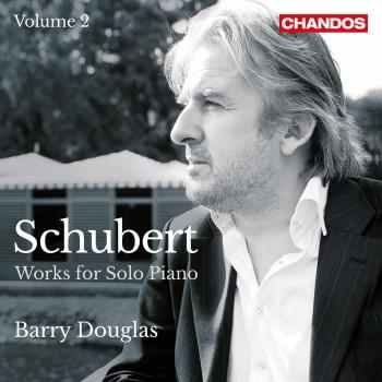 Cover Schubert: Works for Solo Piano, Vol. 2