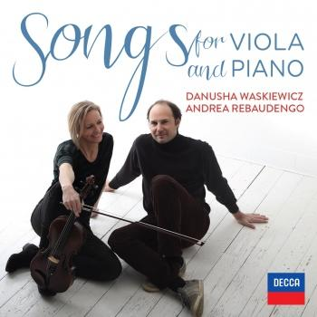 Cover Songs For Viola And Piano