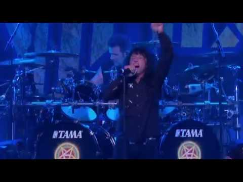 Video Anthrax - Kings Among Scotland - Caught In A Mosh OUT APRIL 27 2018