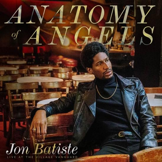 Cover Anatomy Of Angels: Live At The Village Vanguard