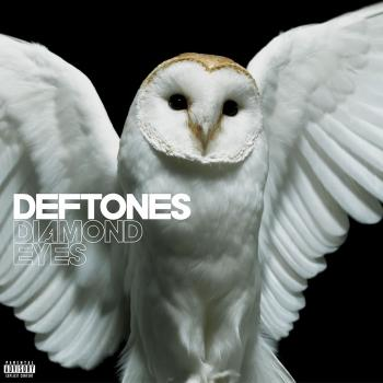 Cover Diamond Eyes (Deluxe Version - Remastered)
