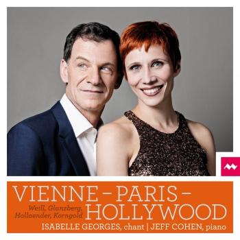 Cover Vienne - Paris - Hollywood