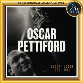 Cover Oscar Pettiford: Baden-Baden 1958-1959 (Remastered)