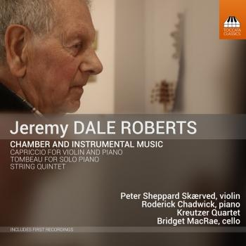 Cover Roberts: Chamber & Instrumental Music
