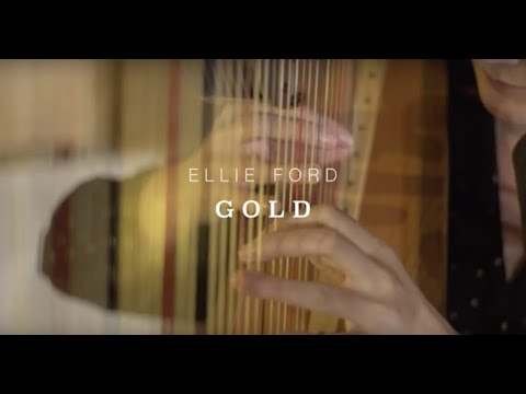 Video Ellie Ford 'Gold' Live At Brighton Road Studio
