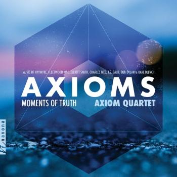 Cover Axioms: Moments of Truth