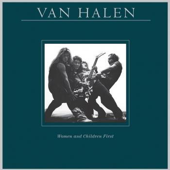 Cover Women And Children First (2015 Remaster)