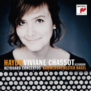 Cover Haydn: Keyboard Concertos