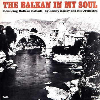 Cover The Balkan in My Soul (Remastered)