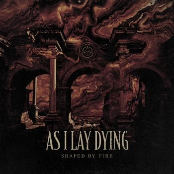 Cover Shaped by Fire