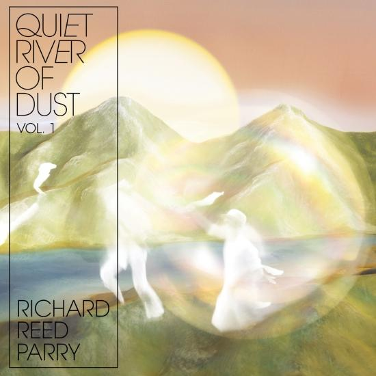Cover Quiet River of Dust Vol 1