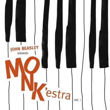 Cover MONK'estra, Vol. 1