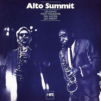 Cover Alto Summit (Remastered)
