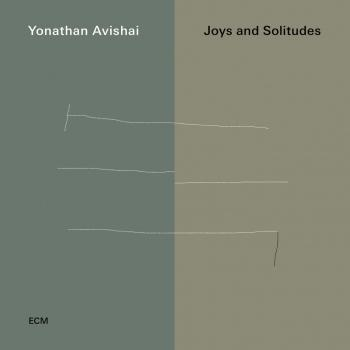 Cover Joys And Solitudes