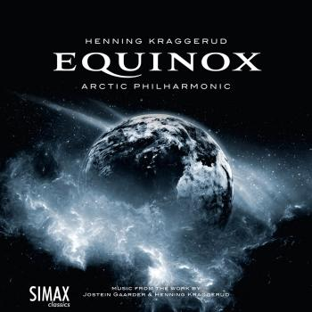 Cover Equinox