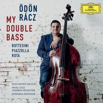 Cover My Double Bass
