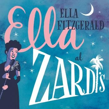 Ella At Zardi's (Live At Zardi's/1956 - Remastered)