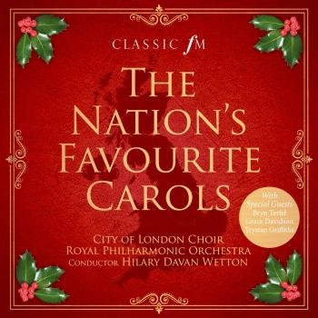 Cover The Nation's Favourite Carols