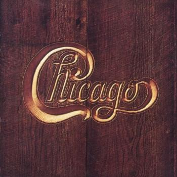 Cover Chicago V