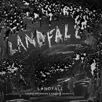 Cover Landfall
