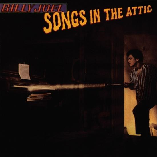 Cover Songs In the Attic