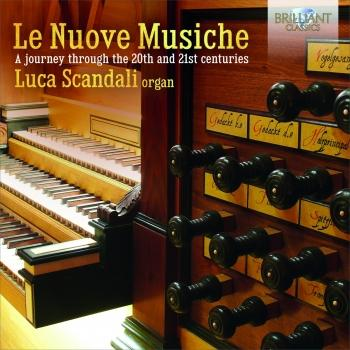 Cover Le Nuove Musiche: A Journey Through the 20th and 21st Centuries