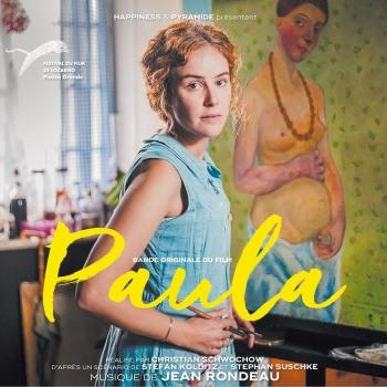 Cover Paula (Soundtrack)