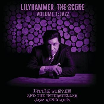 Cover Lilyhammer The Score Vol.1: Jazz
