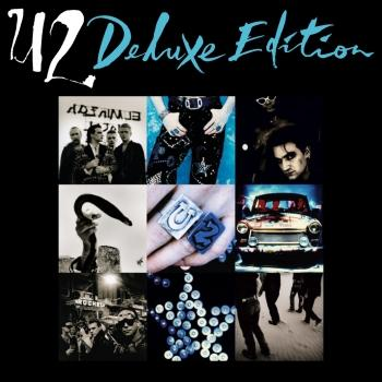 Cover Achtung Baby (Deluxe Remaster)