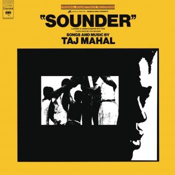 Cover Sounder (Original Soundtrack Recording)