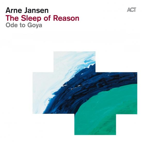 Cover The Sleep of Reason - Ode to Goya