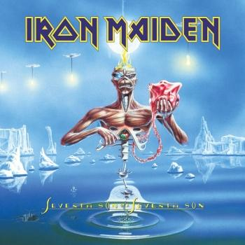 Cover Seventh Son Of A Seventh Son