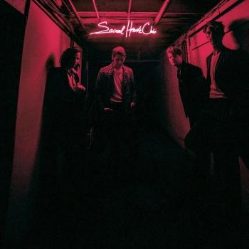 Cover Sacred Hearts Club