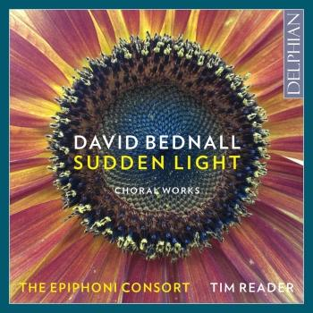 Cover Sudden Light