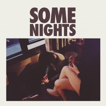 Cover Some Nights