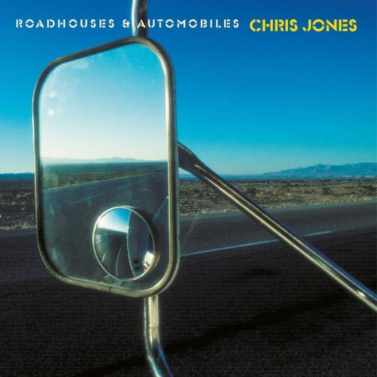 Cover Roadhouses & Automobiles (Remastered)
