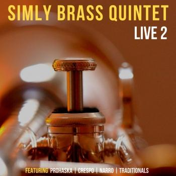 Cover Simply Brass Quintet - Live 2