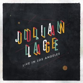 Cover Live in Los Angeles