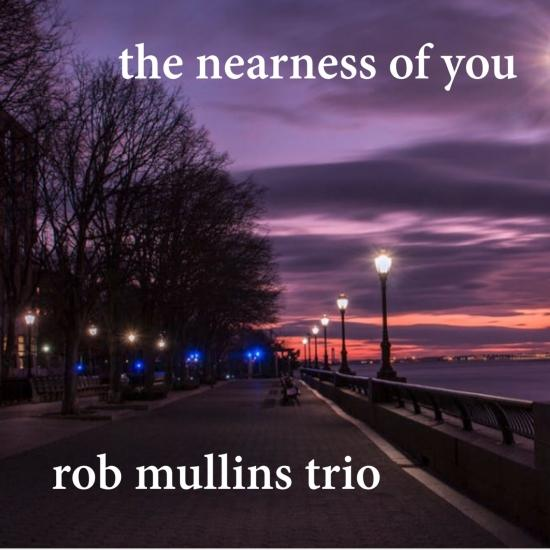 Cover The Nearness of You