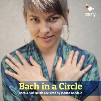 Cover Bach in a Circle