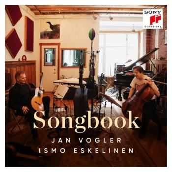 Cover Songbook