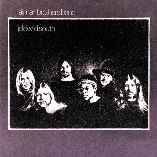 Cover Idlewild South (Deluxe Edition Remastered)