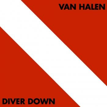Cover Diver Down (2015 Remaster)
