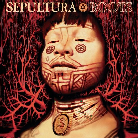 Cover Roots (Remastered)