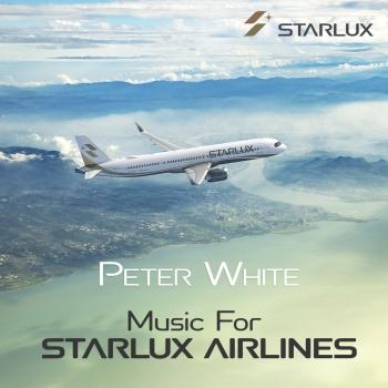 Cover Music for STARLUX Airlines